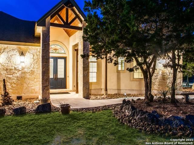 132 Scenic Bluffs Dr, Boerne, TX 78006 (MLS #1544251) :: The Real Estate Jesus Team