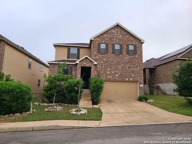 21219 Villa Barbaro, San Antonio, TX 78259 (MLS #1544252) :: Vivid Realty