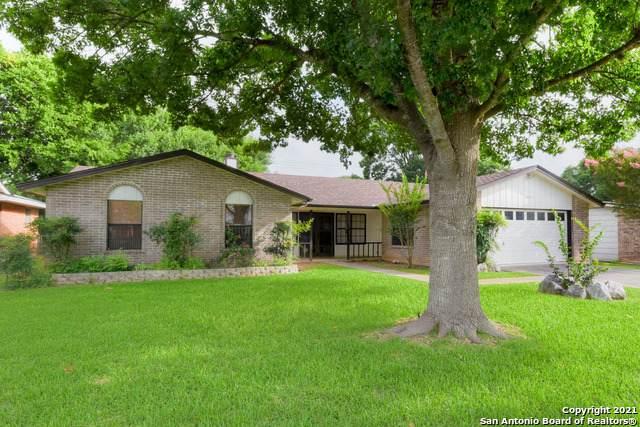 609 Brooks Ave, Schertz, TX 78154 (MLS #1544259) :: Countdown Realty Team