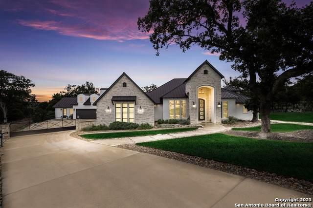 1016 Viuzza, New Braunfels, TX 78132 (MLS #1544265) :: JP & Associates Realtors