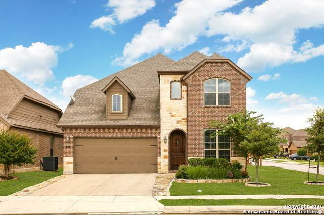 101 Churchill Rd, Boerne, TX 78006 (MLS #1544268) :: The Real Estate Jesus Team