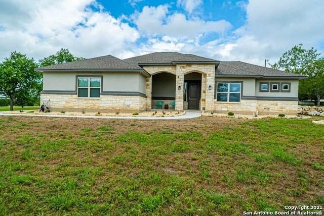 662 Windway Dr, Spring Branch, TX 78070 (MLS #1544271) :: Countdown Realty Team