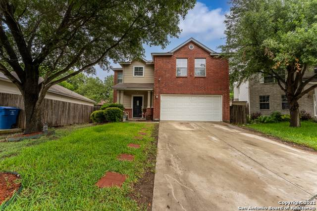 4055 Flowing Path, San Antonio, TX 78247 (MLS #1544301) :: The Glover Homes & Land Group