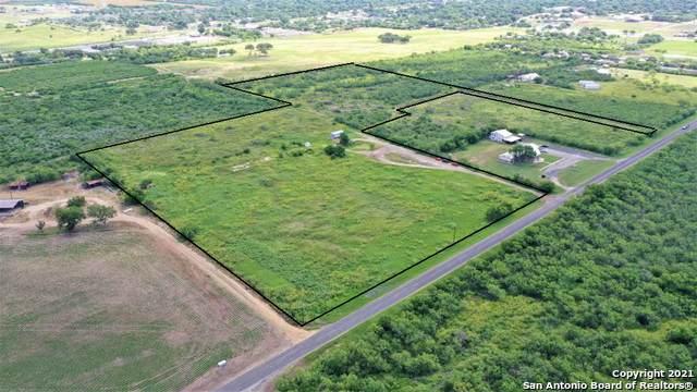 0 30TH ST, Hondo, TX 78861 (#1544312) :: Zina & Co. Real Estate