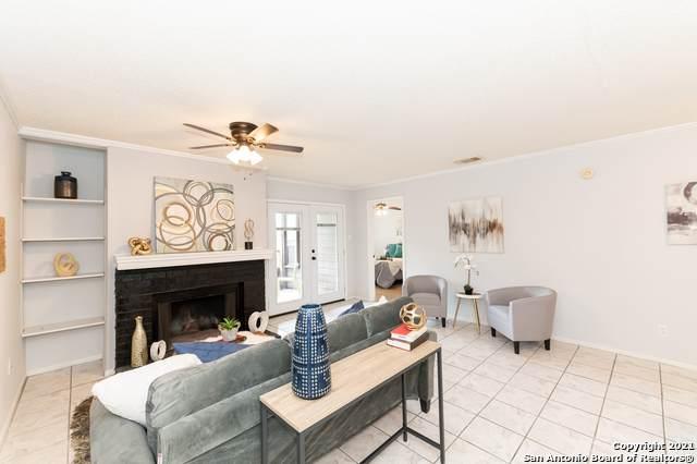 4212 Medical Dr #204, San Antonio, TX 78229 (MLS #1544316) :: Carter Fine Homes - Keller Williams Heritage