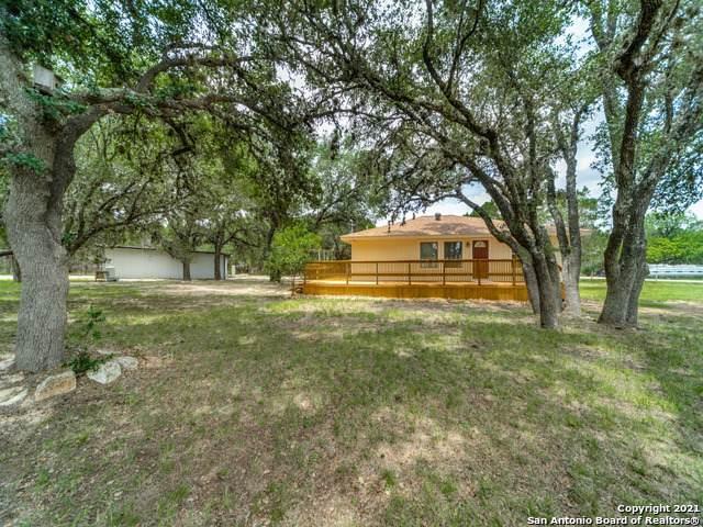 249 Dana Dr, Lakehills, TX 78063 (MLS #1544325) :: The Real Estate Jesus Team