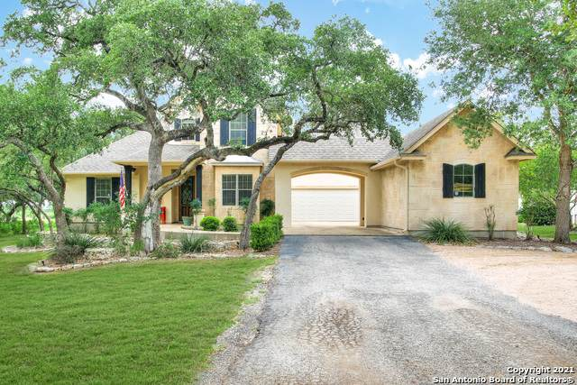 499 River Way, Spring Branch, TX 78070 (MLS #1544352) :: The Lopez Group