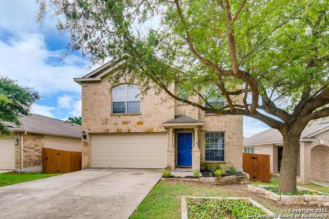 9323 Rainbow Crk, San Antonio, TX 78245 (MLS #1544354) :: The Glover Homes & Land Group