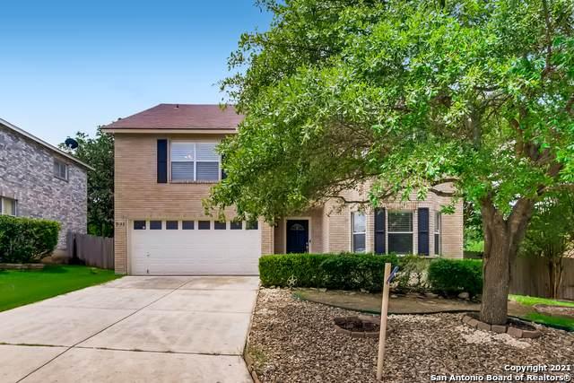 2133 Domal Ln, San Antonio, TX 78230 (MLS #1544355) :: Carter Fine Homes - Keller Williams Heritage