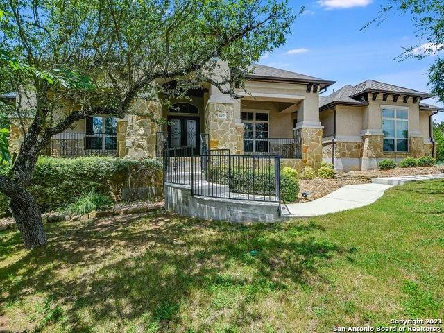 1437 Havenwood Blvd, New Braunfels, TX 78132 (MLS #1544356) :: The Real Estate Jesus Team