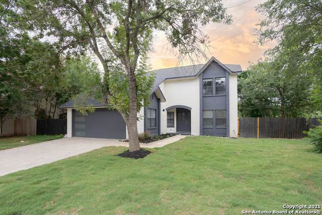 15262 Moonlit Grove, San Antonio, TX 78247 (MLS #1544381) :: The Lopez Group