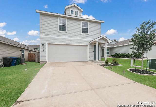 114 Expedition Way, San Antonio, TX 78220 (MLS #1544383) :: The Rise Property Group