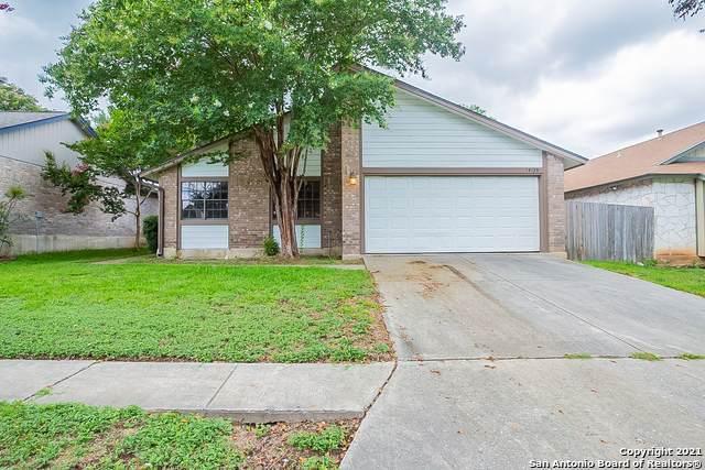 14139 Sage Trail, San Antonio, TX 78231 (MLS #1544390) :: Phyllis Browning Company