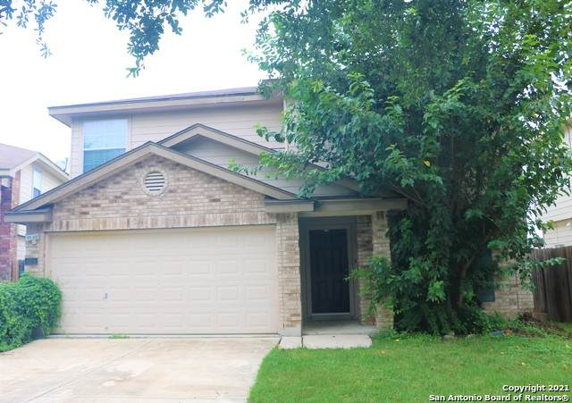 8006 Shumard Oak Dr, San Antonio, TX 78223 (MLS #1544402) :: Carter Fine Homes - Keller Williams Heritage