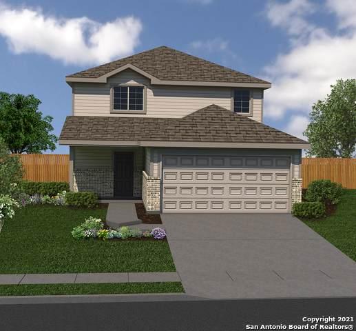 10814 Fox Trot Way, San Antonio, TX 78109 (MLS #1544406) :: Concierge Realty of SA