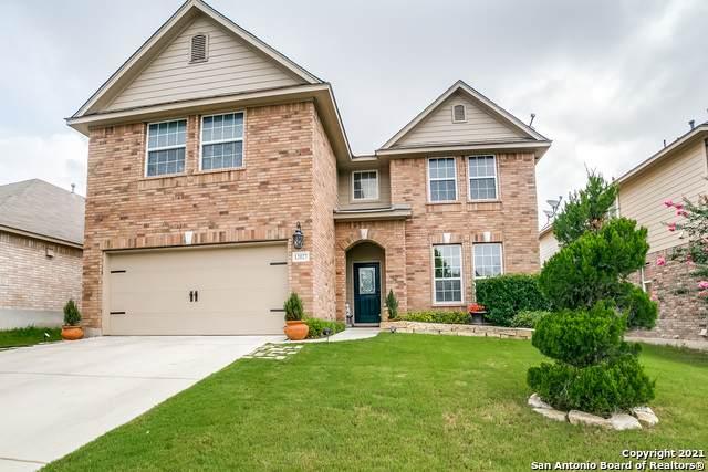 12027 Presidio Path, San Antonio, TX 78253 (MLS #1544409) :: Tom White Group