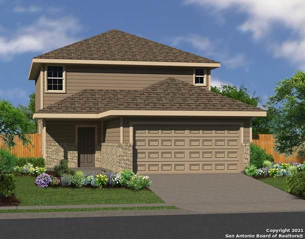 10823 Fox Trot Way, San Antonio, TX 78109 (MLS #1544414) :: Exquisite Properties, LLC