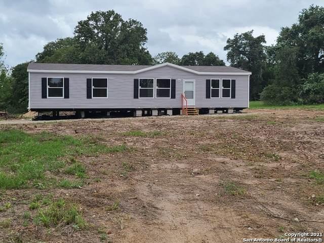 214 Shady Oaks Dr, San Antonio, TX 78114 (MLS #1544421) :: Exquisite Properties, LLC