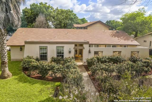 9327 Ranchero St, San Antonio, TX 78240 (#1544431) :: The Perry Henderson Group at Berkshire Hathaway Texas Realty