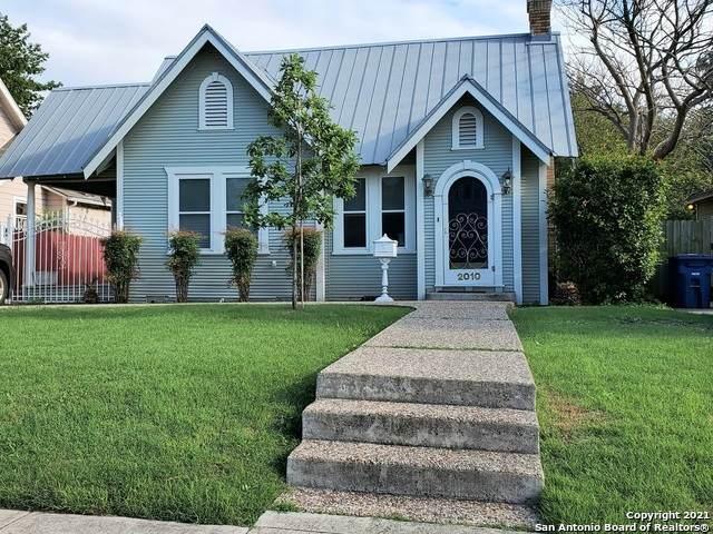 2010 W Huisache Ave, San Antonio, TX 78201 (MLS #1544433) :: Countdown Realty Team