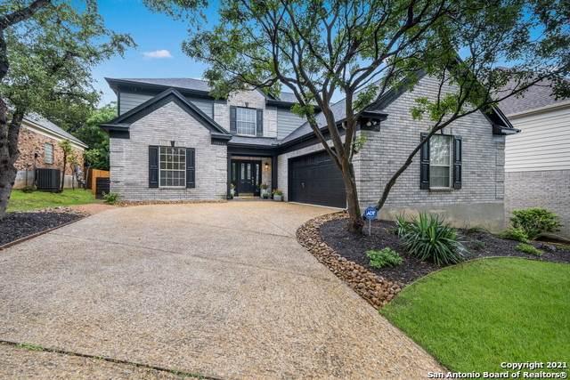 13511 Charter Bend Dr, San Antonio, TX 78231 (MLS #1544435) :: Carolina Garcia Real Estate Group