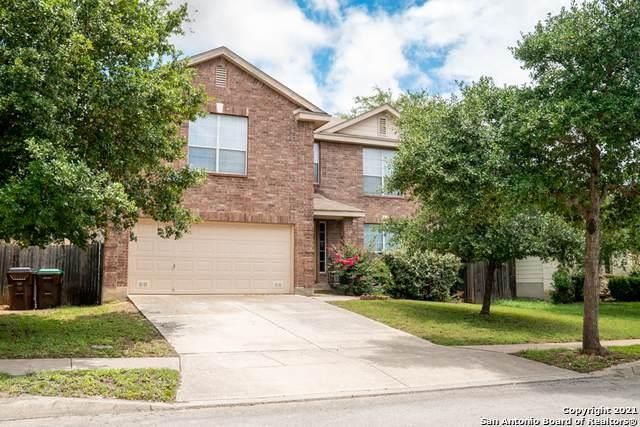 10411 Trotters Bay, San Antonio, TX 78254 (MLS #1544437) :: Neal & Neal Team