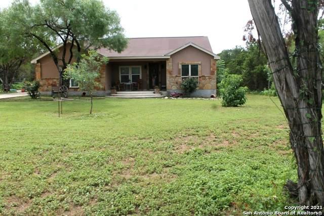 10908 Doheny, Helotes, TX 78023 (MLS #1544472) :: Carolina Garcia Real Estate Group