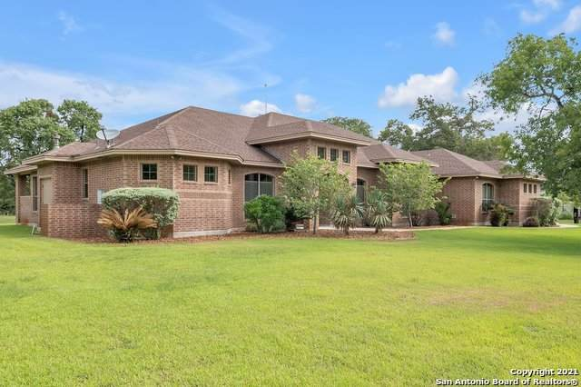 893 Paddy Rd, Floresville, TX 78114 (MLS #1544478) :: The Mullen Group | RE/MAX Access