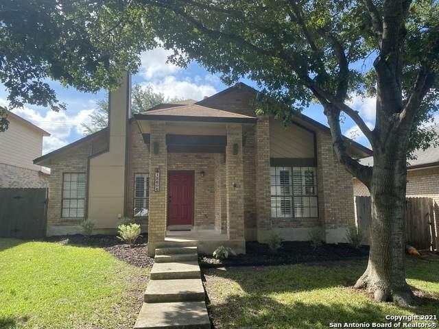 12606 Thistle Down, San Antonio, TX 78217 (MLS #1544485) :: Vivid Realty