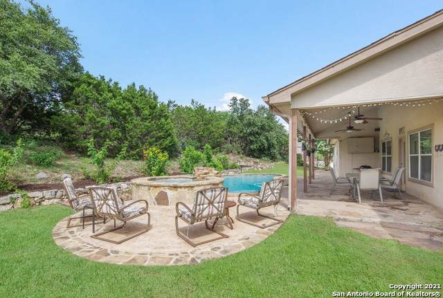 122 Comal Crest, Bulverde, TX 78163 (MLS #1544490) :: The Rise Property Group