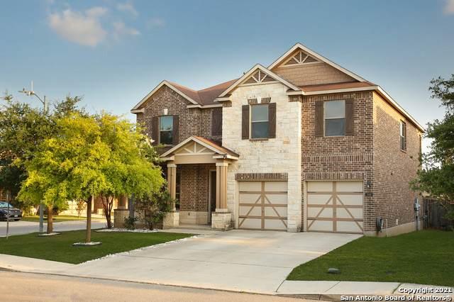 13010 Geyser Peak, San Antonio, TX 78253 (MLS #1544492) :: The Real Estate Jesus Team