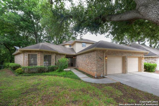 732 Cedar Pkwy, Seguin, TX 78155 (MLS #1544493) :: Williams Realty & Ranches, LLC