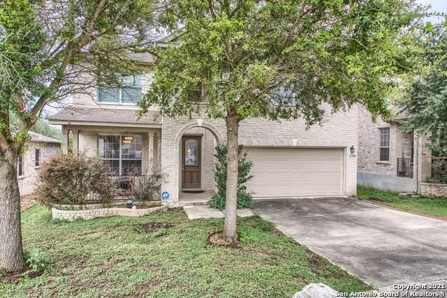 6724 Wayman Ridge, Live Oak, TX 78233 (MLS #1544501) :: The Glover Homes & Land Group