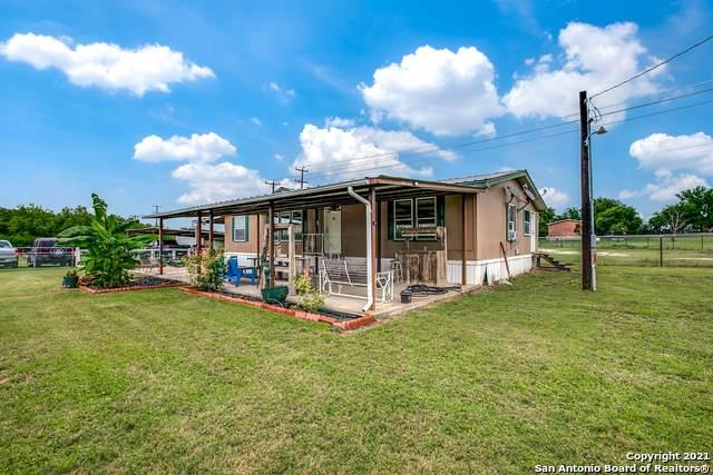 3477 S Loop 1604 E, San Antonio, TX 78264 (MLS #1544512) :: The Real Estate Jesus Team