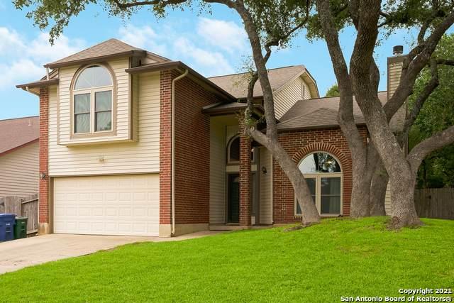 8311 Odessa Oaks, San Antonio, TX 78251 (MLS #1544535) :: Vivid Realty