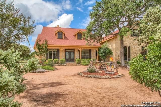 325 River Ridge, Boerne, TX 78006 (MLS #1544538) :: The Glover Homes & Land Group
