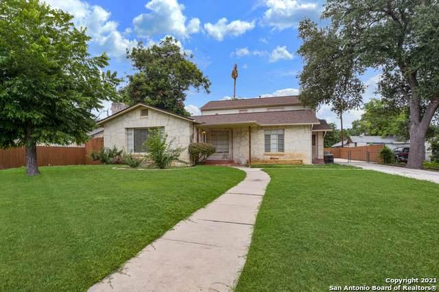 2627 W Mistletoe Ave, San Antonio, TX 78228 (MLS #1544571) :: Exquisite Properties, LLC