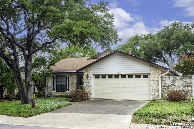 4219 Hilton Head St, San Antonio, TX 78217 (MLS #1544584) :: Vivid Realty