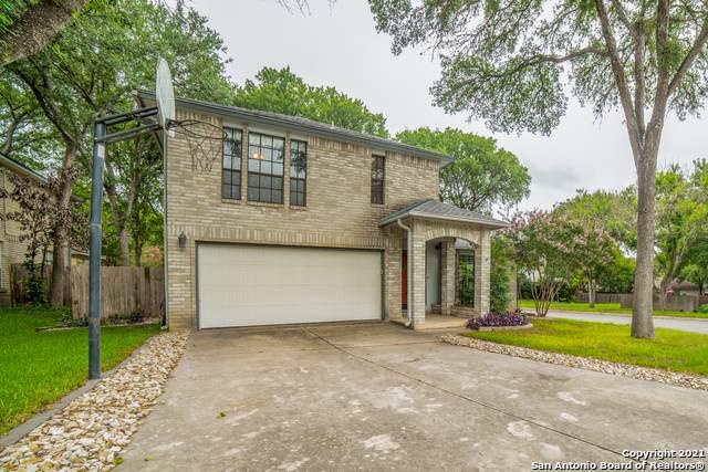 1117 Andre, Schertz, TX 78154 (MLS #1544585) :: Exquisite Properties, LLC