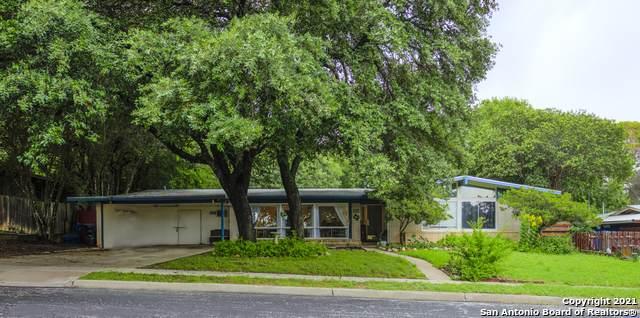 815 Mcneel Rd, San Antonio, TX 78228 (MLS #1544588) :: Vivid Realty