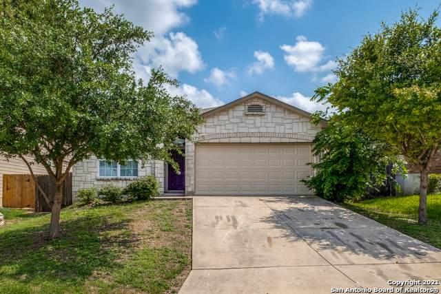 11806 Lemonmint Pkwy, San Antonio, TX 78245 (MLS #1544589) :: The Gradiz Group