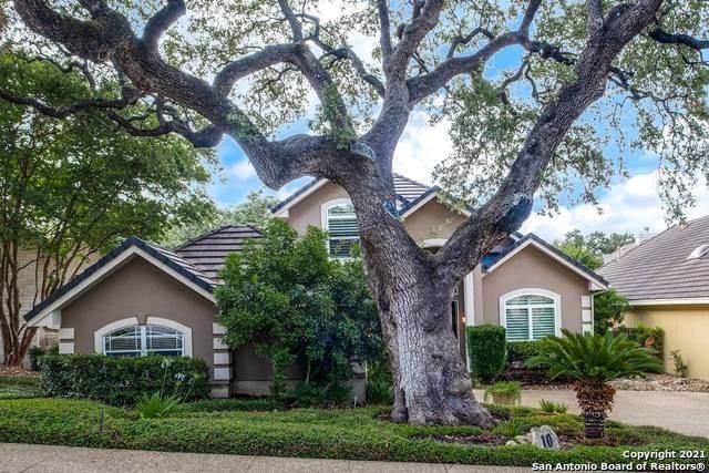 10 Orsinger Cape, San Antonio, TX 78230 (MLS #1544601) :: JP & Associates Realtors