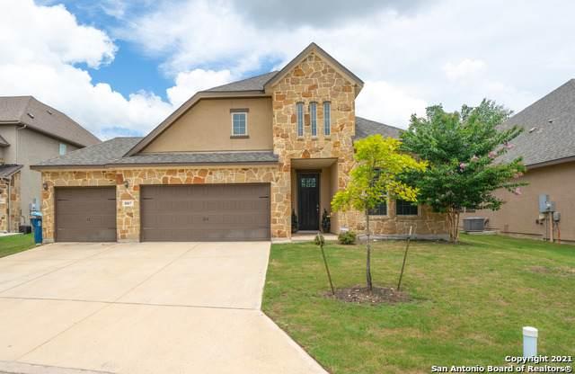 8007 Cibolo Valley, Fair Oaks Ranch, TX 78015 (MLS #1544602) :: The Lopez Group