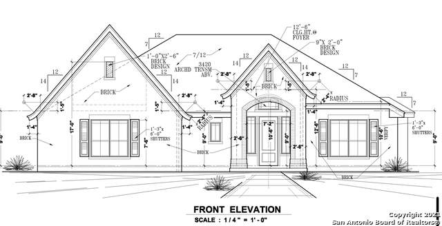 368 Knollwood Circle, Bandera, TX 78003 (MLS #1544607) :: Exquisite Properties, LLC