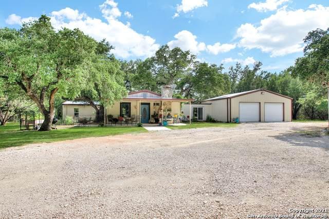 33401 Blanco Rd, Bulverde, TX 78163 (MLS #1544620) :: JP & Associates Realtors
