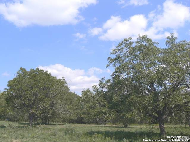 3285 Pittman Rd, St Hedwig, TX 78152 (MLS #1544623) :: The Lopez Group