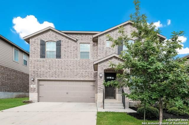 2166 Abadeer Trail, San Antonio, TX 78253 (MLS #1544630) :: The Rise Property Group
