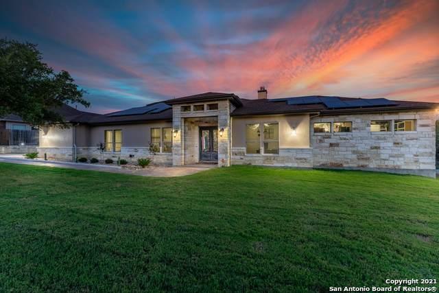 1210 W Oak Estates Dr, San Antonio, TX 78260 (MLS #1544631) :: Williams Realty & Ranches, LLC