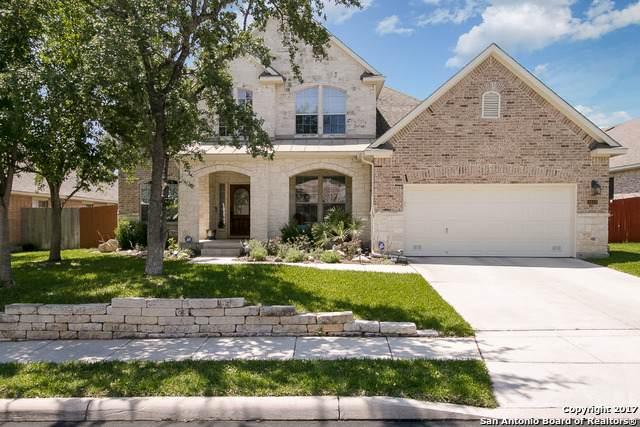 1610 Heavens Peak, San Antonio, TX 78258 (MLS #1544640) :: Carter Fine Homes - Keller Williams Heritage