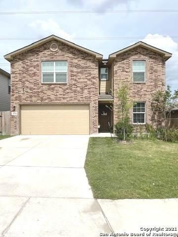 2834 Lindenwood Run, San Antonio, TX 78245 (MLS #1544653) :: JP & Associates Realtors